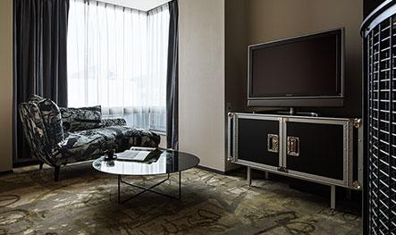 City View Suite3