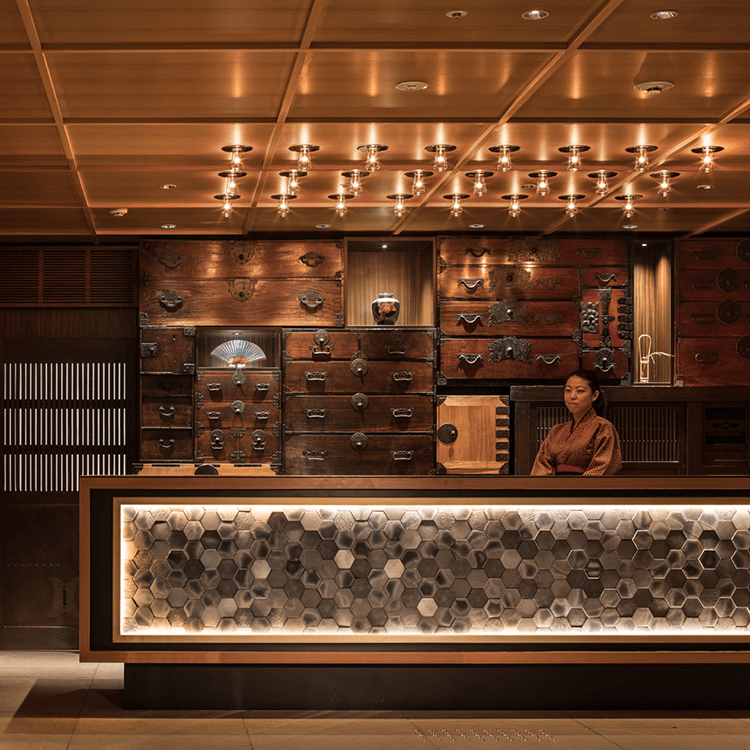 Kyoto Granbell Hotel|a Designers Hotel In Kyoto Gion