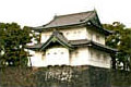 The current Imperial Palace