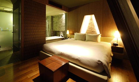 Room Details: Cozy Suite SHIBUYA GRANBELL HOTEL