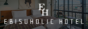 EBISU HOLIC HOTEL